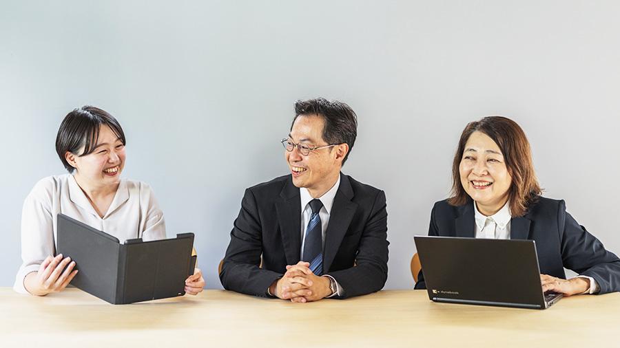 中城建設コミュニティデザイン事業部